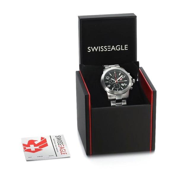 Zegarek męski Swiss Eagle Weisshorn SE-9054-11