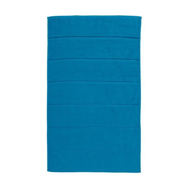 Dywanik łazienkowy Adagio Blue, 60x100 cm