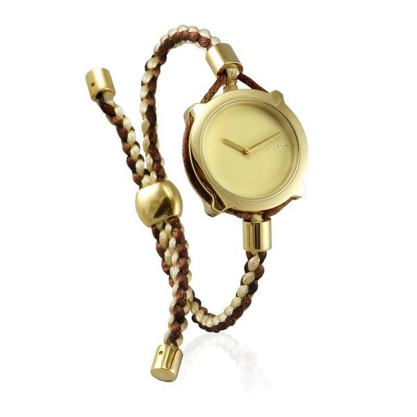 Zegarek damski Grammery Gold