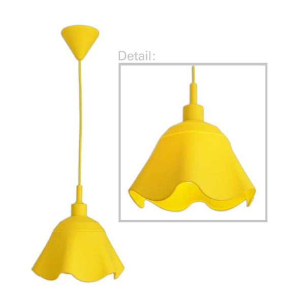 Lampa sufitowa Bene Yellow