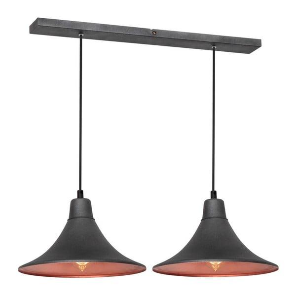 Lampa wisząca Ramus Duuo