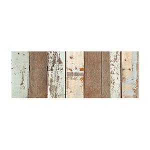 Winylowy dywan Industrial Flatiron, 66x180 cm