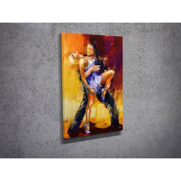 Obraz Dancing, 30x40 cm