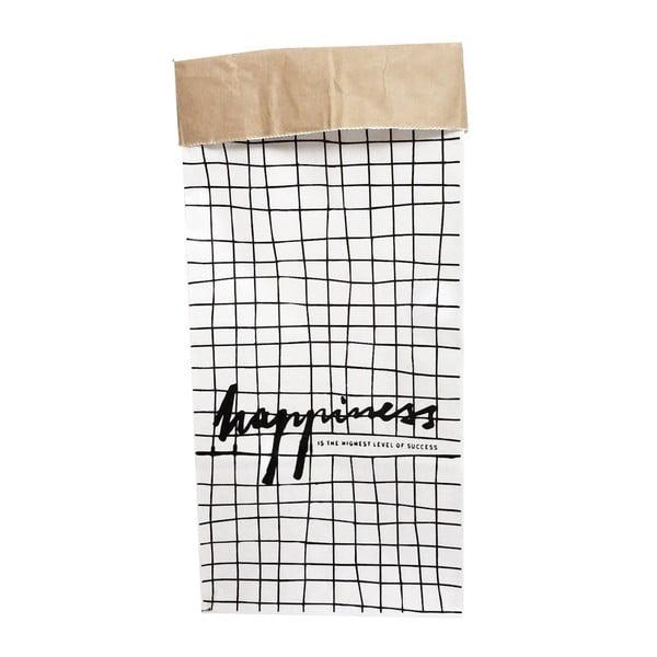 Torba   do przechowywania ThatWay Happiness, 43 cm