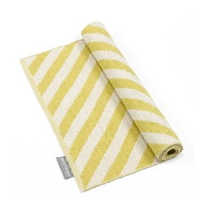 Dywan Stripes Mustard