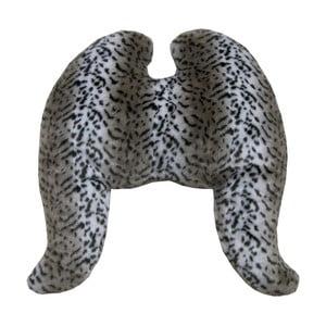 Poduszka Wings Classic Snow Leopard
