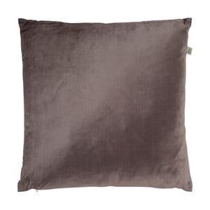 Poduszka Krone Dark Grey, 45x45 cm