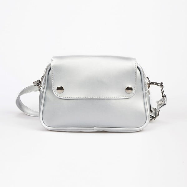 Torebka Mum-ray Beltbag Silver