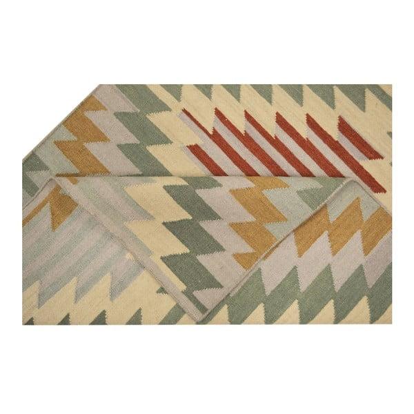 Ręcznie tkany dywan Kilim JP 11020 Mix, 120x180 cm