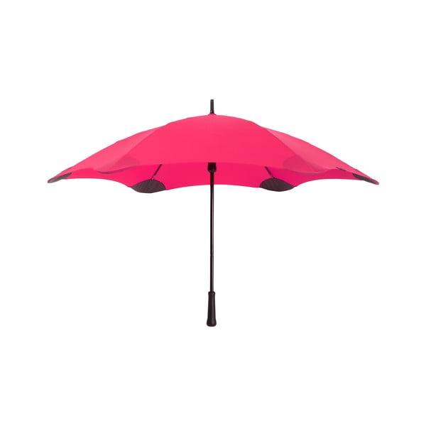 Super wytrzymały parasol Blunt Classic 120 cm, różowy