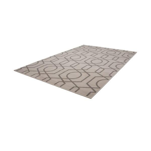 Brązowy dywan Kayoom Stella 400, 160x230 cm