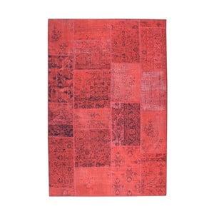 Dywan Eko Rugs 1500 Red, 75x150 cm