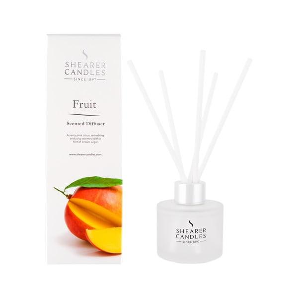 Dyfuzor Shearer Candle 100 ml, zapach owocowy