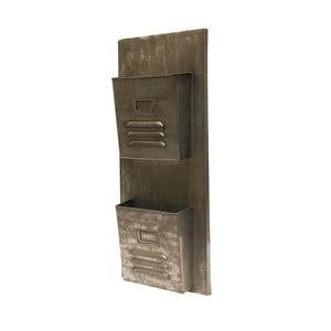 Półka ścienna Novita Door Pockets