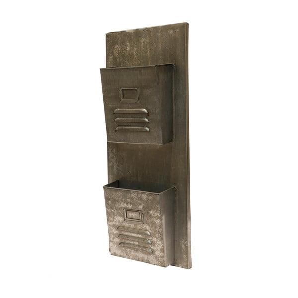 Półka ścienna Novita Door Pockets, dł. 60 cm