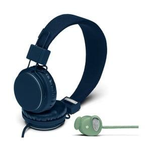 Słuchawki Plattan Indigo + słuchawki Medis Sage GRATIS
