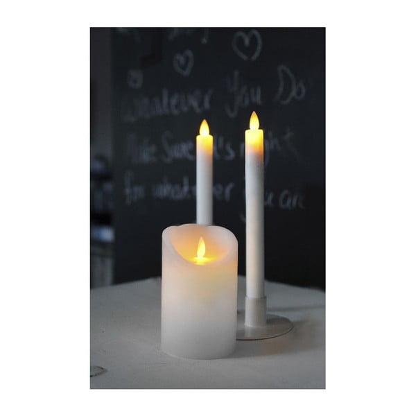 Świeczka LED Twinkie, 13 cm