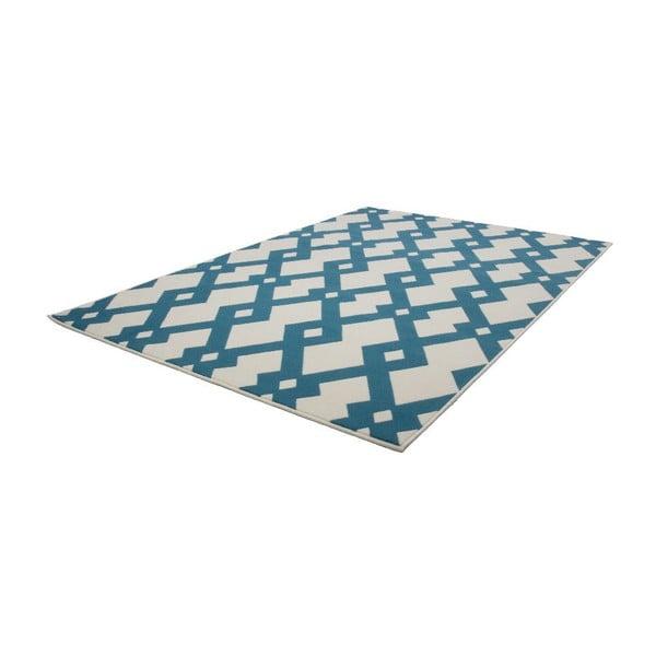 Dywan Stella 100 Turquoise, 160x230 cm