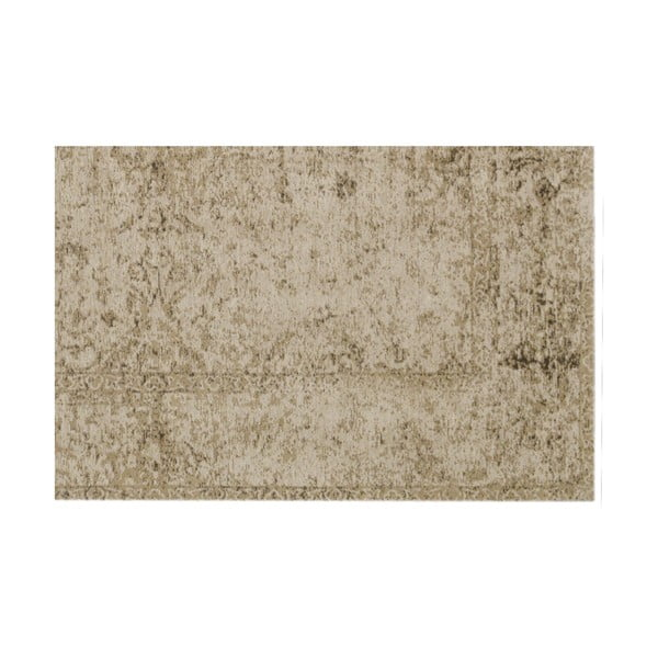 Dywan wełniany Canada, 160x230 cm, brązowy