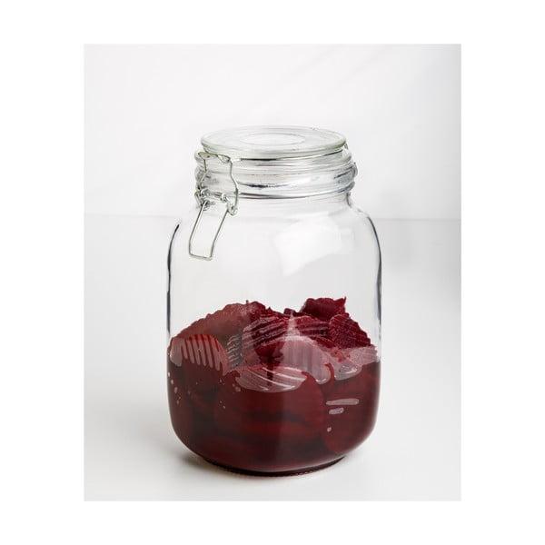 Pojemnik Glass Jar, 1500 ml