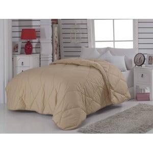 Narzuta pikowana na łóżko dwuosobowe Gaba, 195x215 cm
