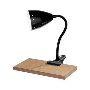 Lampa stołowa z zaciskiem Flexi Desk