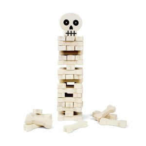 Gra Stack the Bones