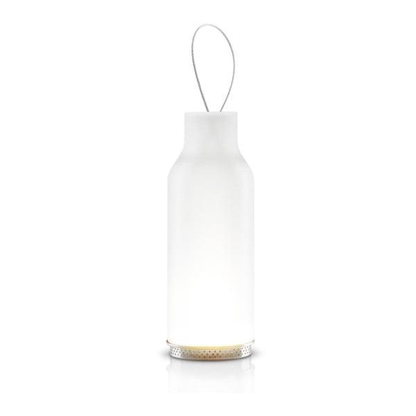 Lampion szklany Eva Solo White, biały