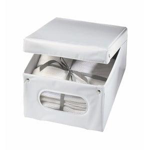 Białe pudełko Ordinett Top Class, 36x48x19cm