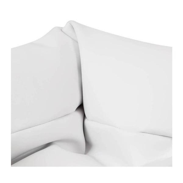 Fotel Formoso White