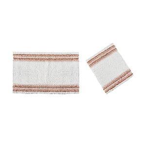 Zestaw 2 dywaników łazienkowych Handy