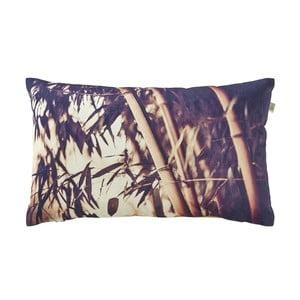 Poduszka Bamboo 30x50 cm, piaskowa
