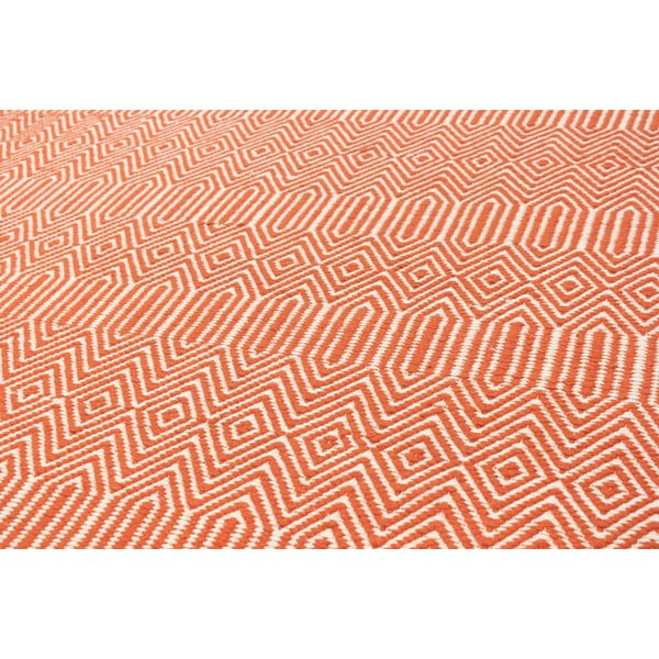 Dywan Sloan Orange, 120x170 cm