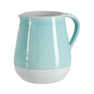 Dzban ceramiczny Azul Mat