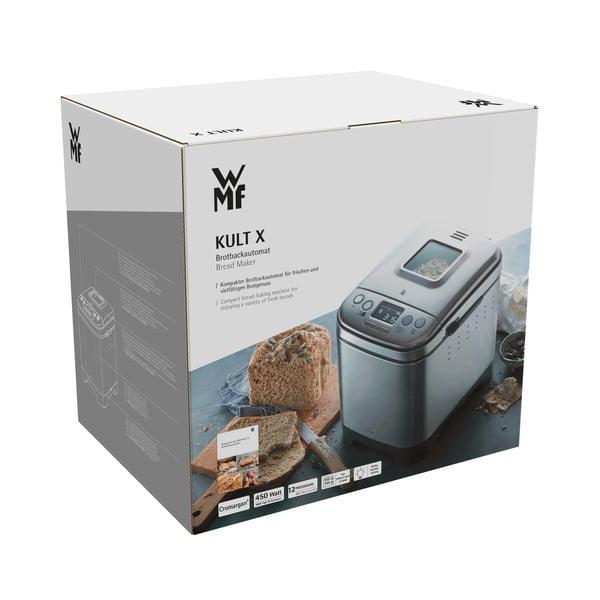 Wypiekacz do chleba WMF Kult X
