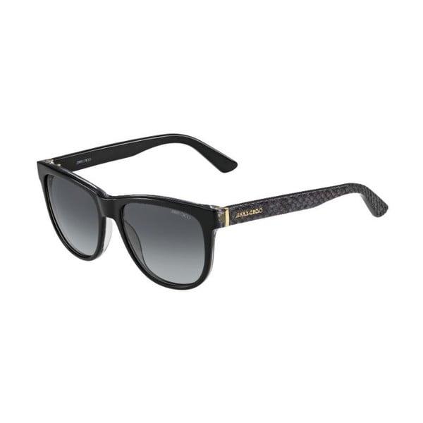 Okulary przeciwsłoneczne Jimmy Choo Rebby Python/Grey