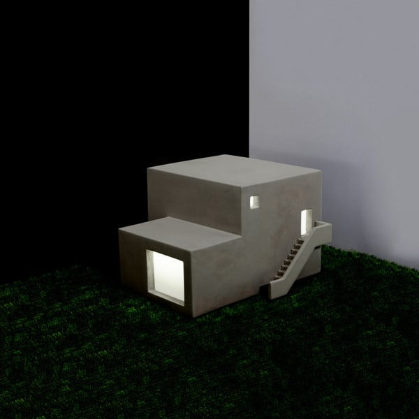 Lampa stołowa DOIY Archilamp Horizon