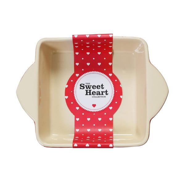 Brytfanka Premier Housewares Sweet Heart, 22x31 cm