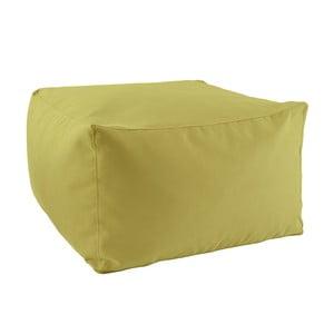 Zielony puf 13Casa Porthos