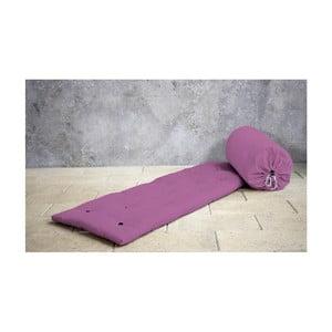 Materac dla gości Karup Bed In a Bag Taffy Pink