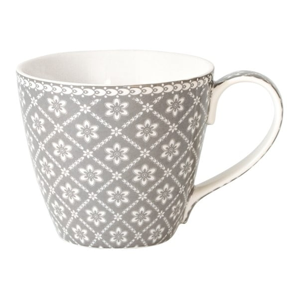 Kubek Alba Warm Grey