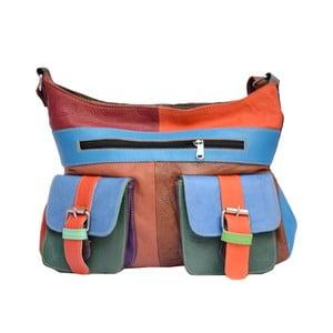 Skórzana torebka Bolso Piel Multi
