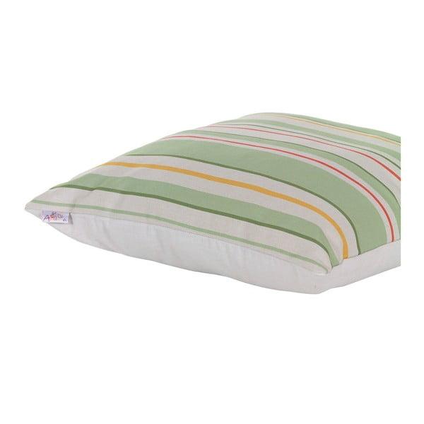 Poduszka z wypełnieniem Forest Stripes