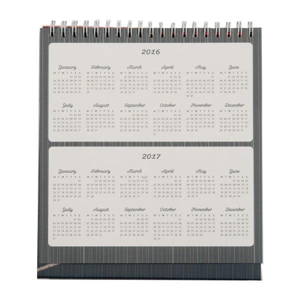 Kalendarz Desktop 2016