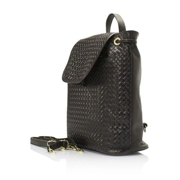 Plecak Giulia Massari 9990 Black