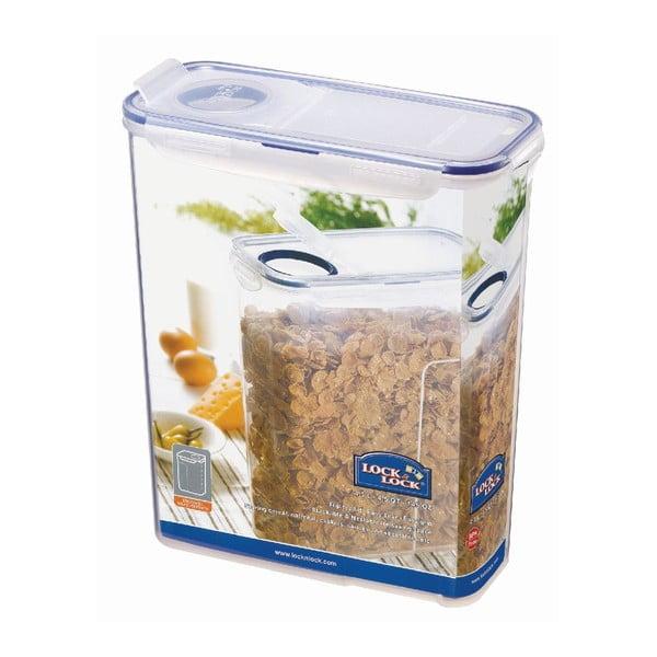 Pojemnik na żywność Hermetic Box, 4,3 l