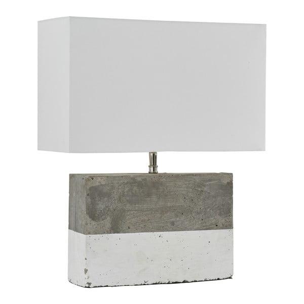 Lampa stołowa bez klosza Athezza Viborg