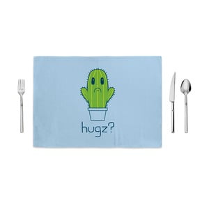 Mata kuchenna Home de Bleu Hugz?, 35x49cm