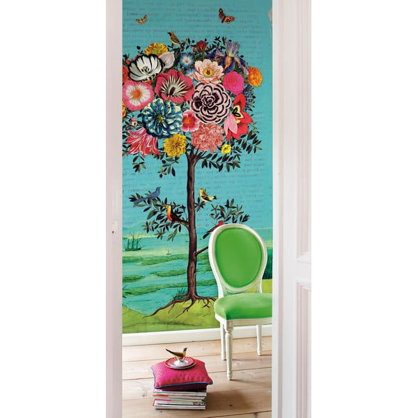 Tapeta Pip Studio Fantastree, 139.5x280 cm