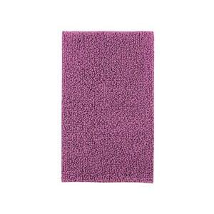 Dywanik łazienkowy Heavy Twist Purple